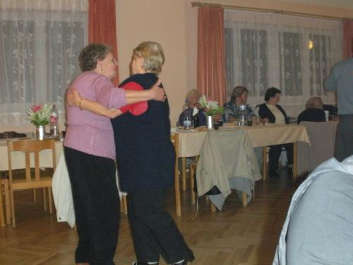 Setkání seniorů 17.10.2009
