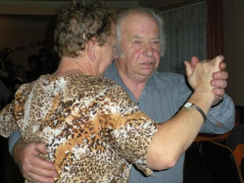 Setkání seniorů 2.10. 2010